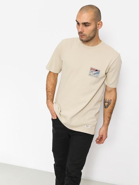 Burton T-shirt Sld Rnnr (pelican)