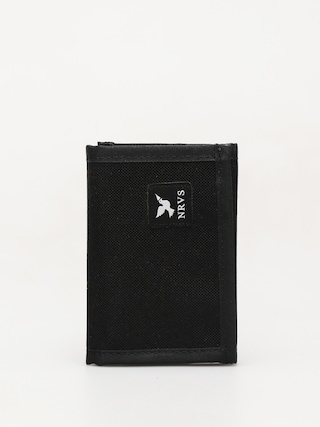 Nervous Icon Wallet (black)