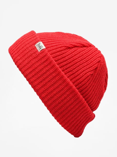 Youth Skateboards Forester Beanie (red)