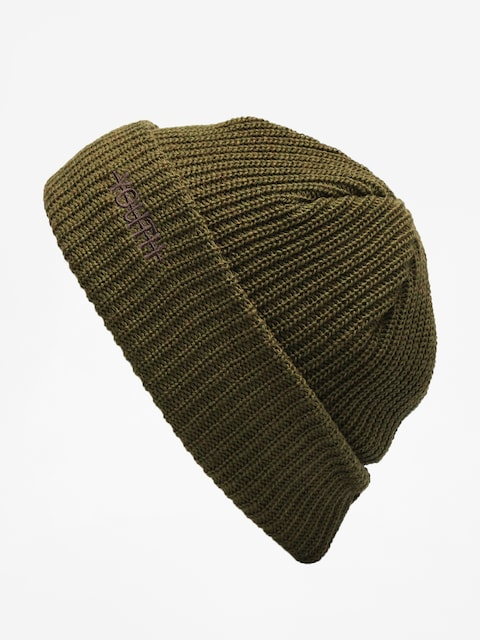 Youth Skateboards Devil Beanie (olive)