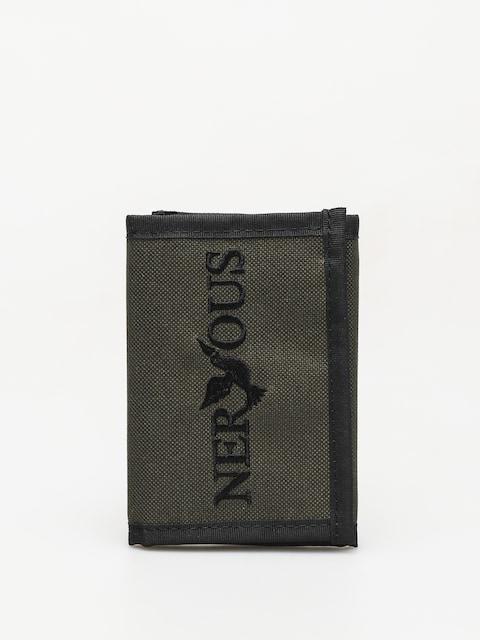 Nervous Classic Wallet (olive)
