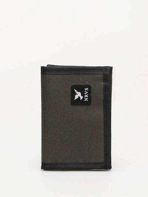 Nervous Icon Wallet (olive)
