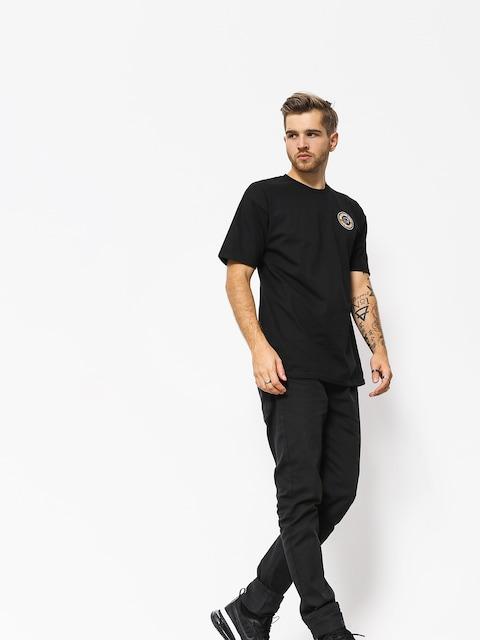 Brixton T-Shirt Forte II Stt (black)