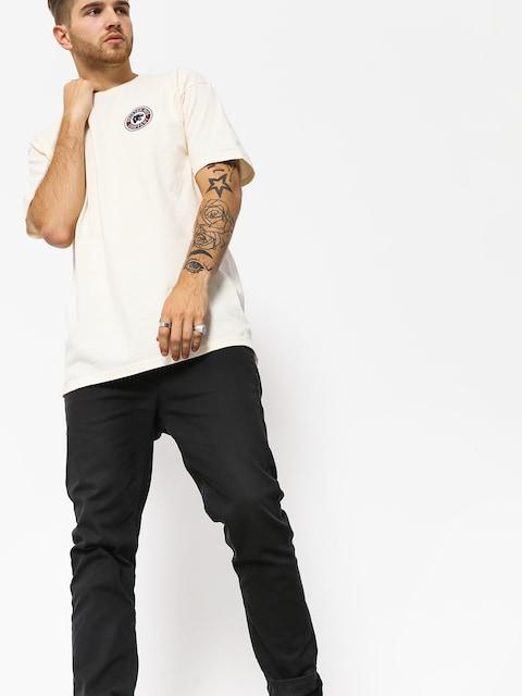 Brixton T-Shirt Forte II Stt (off white)