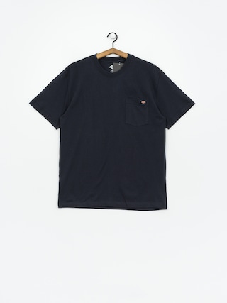 Dickies Pocket T-Shirt (dark navy)