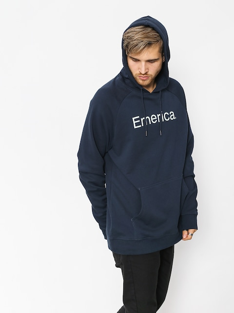 Emerica Hoodie Purity HD (navy)