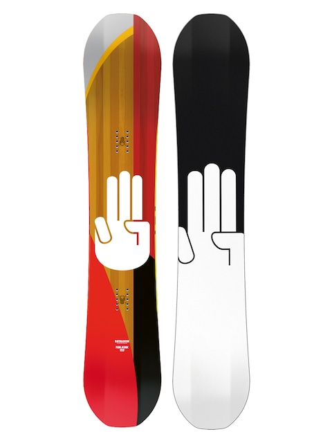 Bataleon Snowboard Funkink (black/white)