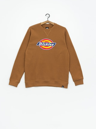 Dickies Harrison Sweatshirt (brown duck)
