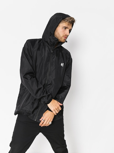 Etnies Jacket Jetsetter Parka (black)