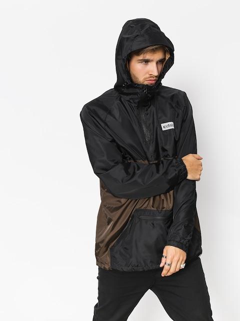 Etnies Jacket Packed Anorak (black)