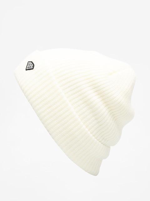 Diamond Supply Co. Brilliant Patch Beanie Mütze (white)