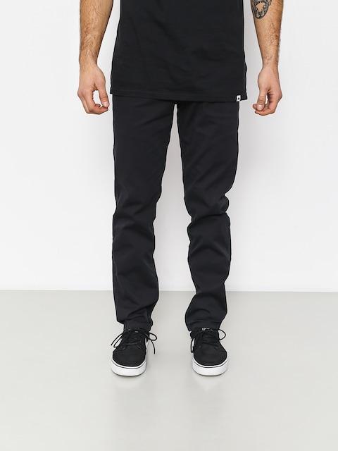 Malita Pants Chino (grey/camo)