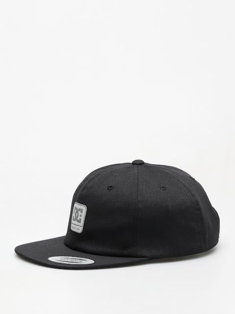 DC Roundballer ZD Cap (black)