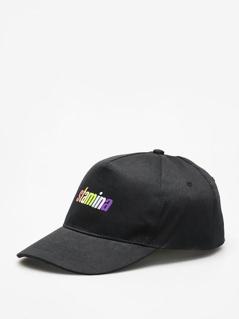 Majors Rainbow ZD Cap (black)