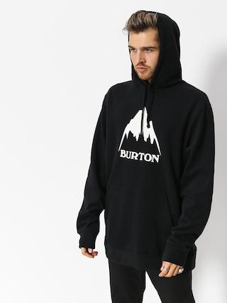 Burton Hoodie Clssmtnhgh HD (true black)