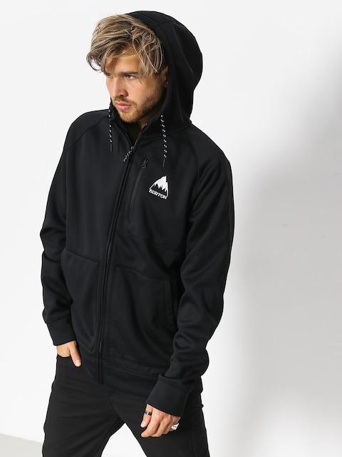 Burton Active sweatshirt Crown Bndd ZHD (true black)