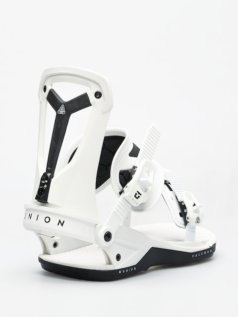 Union Snowboard bindings Falcor (white)