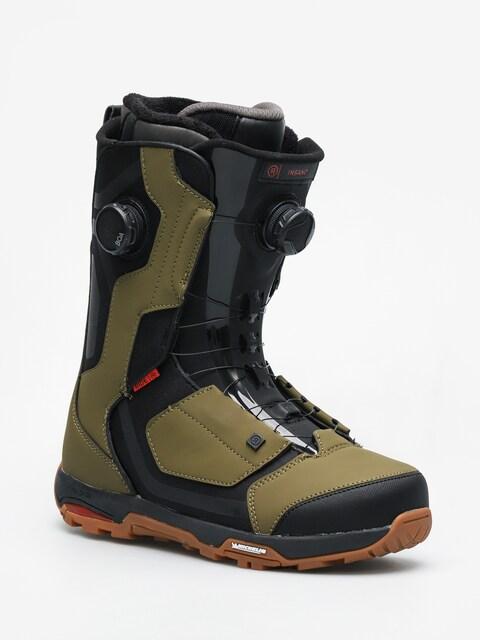 Ride Snowboard boots Insano (olive)