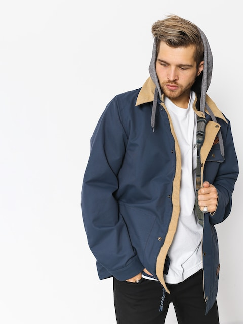 Burton Snowboard jacket Dunmore (mood indigo)