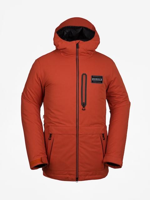 Volcom Analyzer Ins Snowboard jacket (bor)