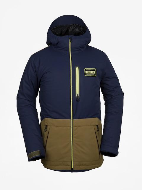 Volcom Analyzer Ins Snowboard jacket (mos)