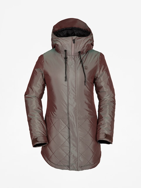 Volcom Winrose Ins Snowboard jacket Wmn (irm)
