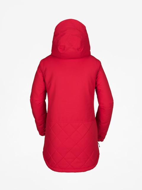 Volcom Winrose Ins Snowboard jacket Wmn (cms)