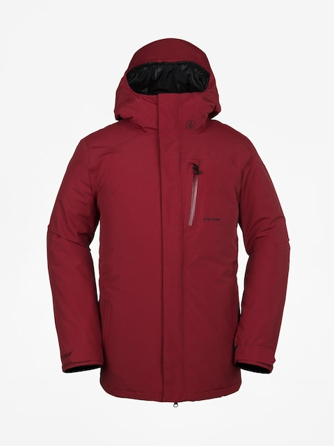 Volcom L Ins Gore Tex Snowboard jacket (red)