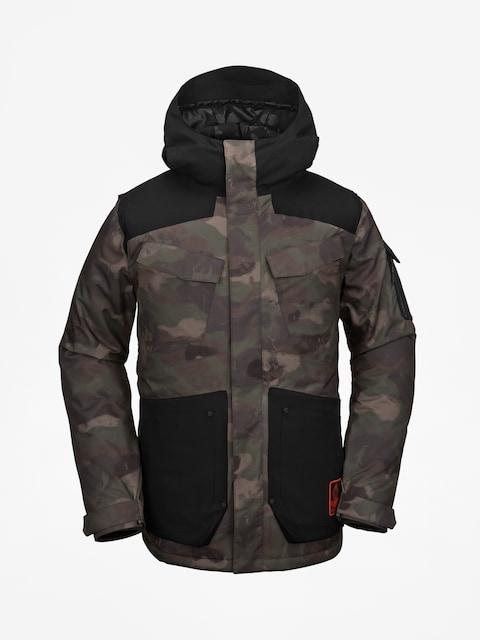 Volcom Vco Inferno Ins Snowboard jacket (cam)