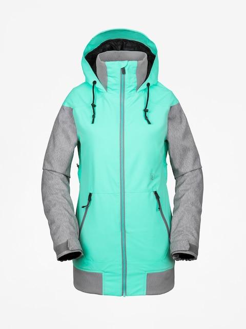 Volcom Meadow Ins Snowboard jacket Wmn (jde)