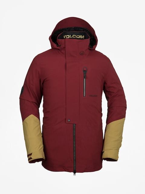 Volcom Bl Stretch Gore Snowboardjacke (btr)
