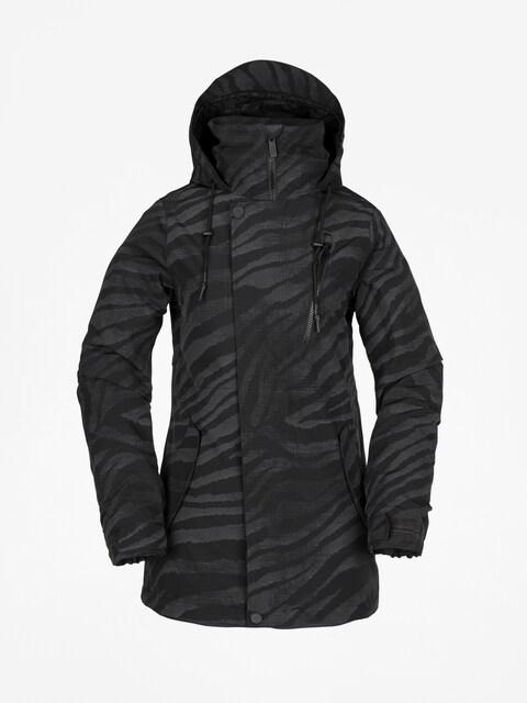 Volcom Kuma Snowboard jacket Wmn (bkb)