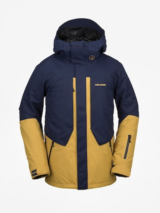 Volcom Anders 2L Tds Snowboard jacket (nvy)
