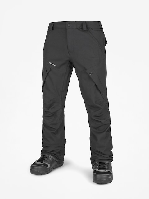 Volcom Articulated Snowboard pants (blk)