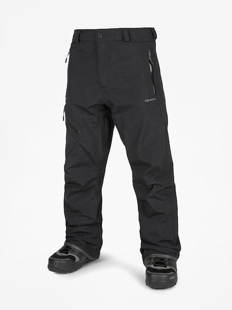 Volcom L Gore Tex Snowboard pants (blk)