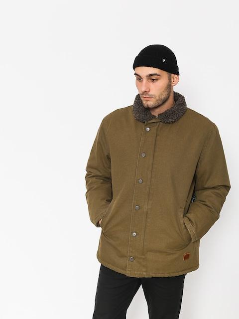Brixton Mast Jacket (olive)