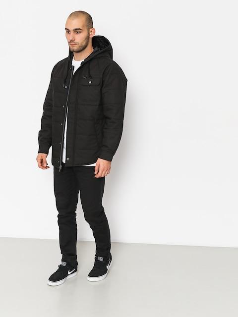 Brixton Cass Jacket (black/black)