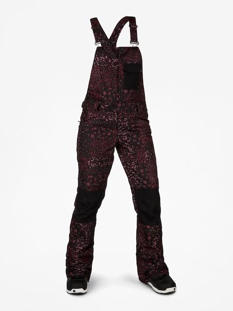 Volcom Swift Bib Overall Snowboard pants Wmn (bfp)