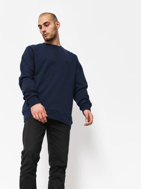 Element Sweatshirt Cornell Terry Cr (indigo)