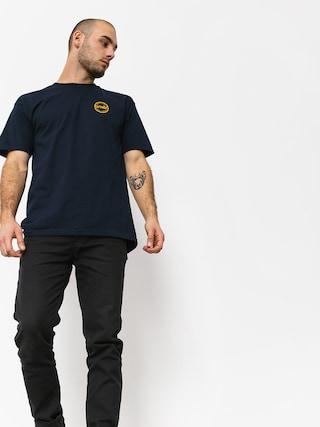 Brixton T-shirt Feldman Stt (navy)