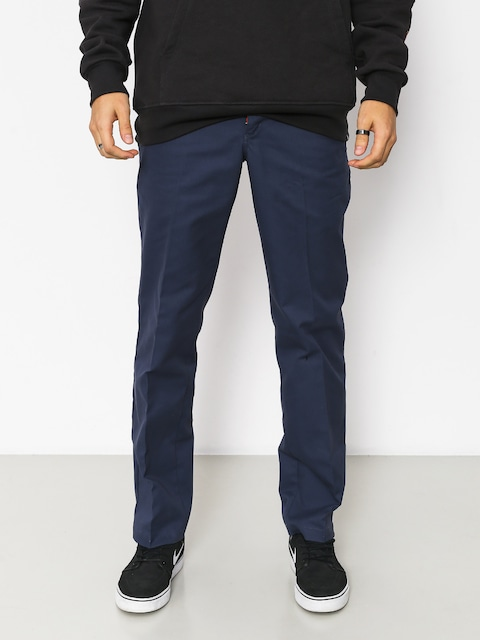 Dickies Pants WP894 Indrustial Wk Pant (navy blue)