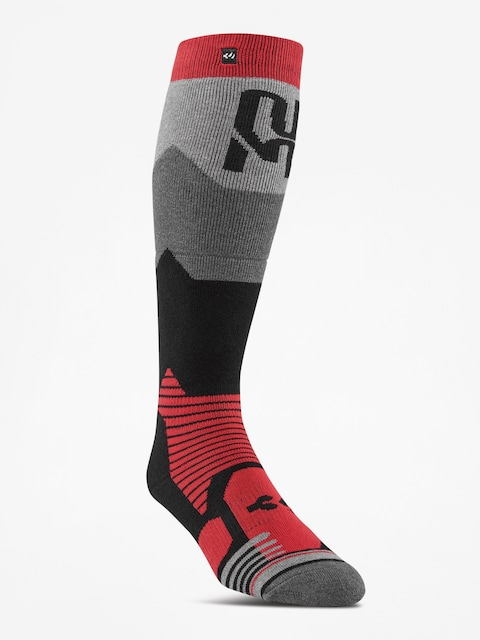 ThirtyTwo Tm Asi Socks (charcoal/heather)