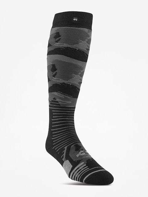 ThirtyTwo Tactical Asi Socks (black/camo)