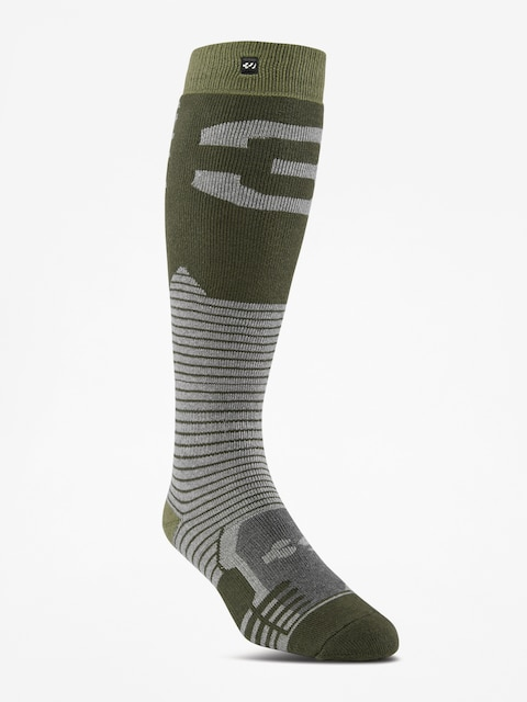 ThirtyTwo Performance Asi Socks (military)