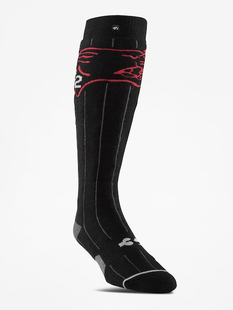 ThirtyTwo Signature Series Asi Socks (black)
