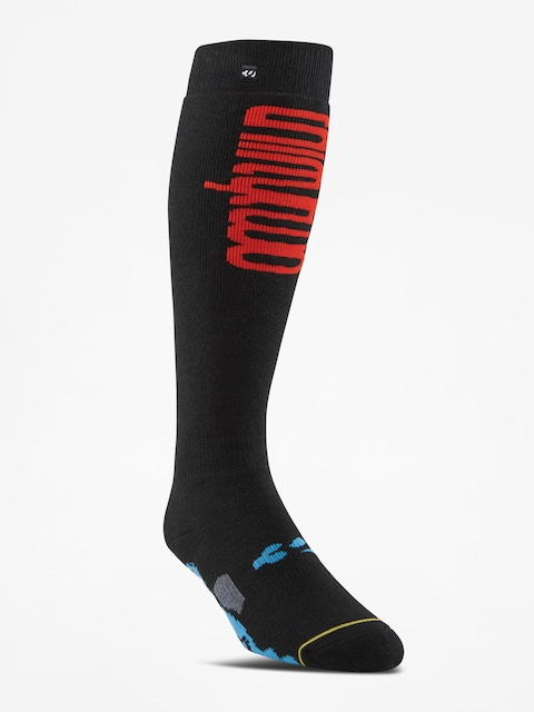ThirtyTwo Screaming Hand Socks (black)