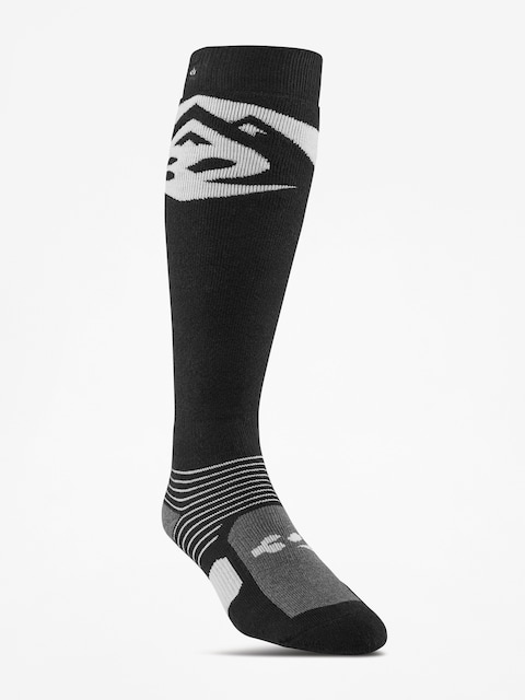 ThirtyTwo Corp Graphic Socks (black)