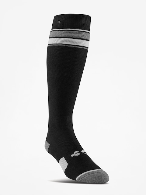 ThirtyTwo Gym Graphic Socks (black)
