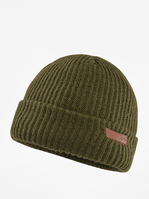 ThirtyTwo Furnace Beanie (olive)