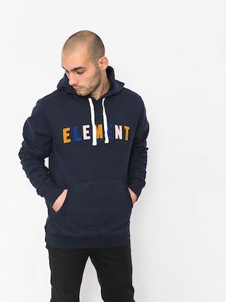 Element Hoodie Liner HD (eclipse navy)